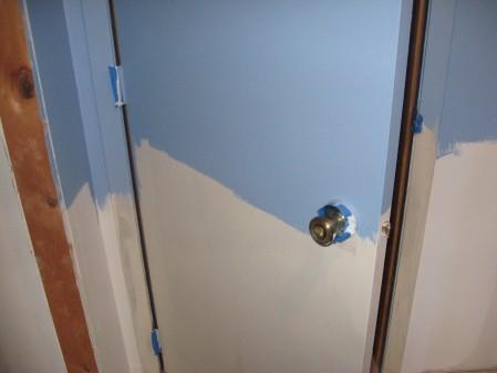 Stanley's Door